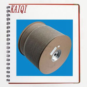 Double Loop Book Binding Steel Wire O pictures & photos