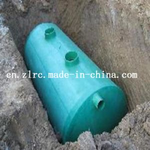 GRP Septic Tank Underground Sewage Tank pictures & photos