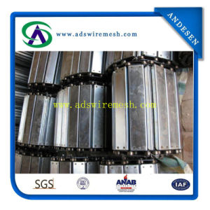 Stainless Steel Plate Belt, Wire Mesh Belt pictures & photos