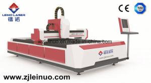 2000W Gantry Type Fiber Laser Cutting Machine with Exchange Platform pictures & photos