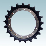 High Quality Sprocket for Excavator Parts Caterpillar pictures & photos