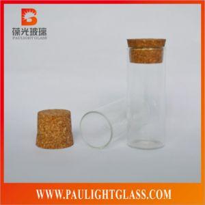 OEM Glass Jar with Cork