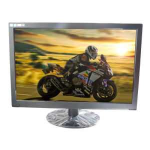 27 Inch LED Monitor 1920*1080 DVI+HDMI+VGA pictures & photos