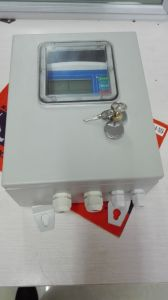 China Water Pump Control Box M521-BS - China Intelligent Pump ...