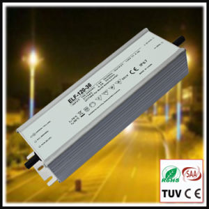 120W Constant Current Waterproof IP67 LED Transformer with Ce/RoHS pictures & photos