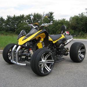 EEC ATV 250CC Racing Quad