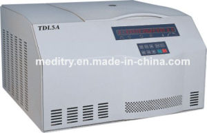 Large Capacity Refrigerated Centrifuge  (TDL5A)