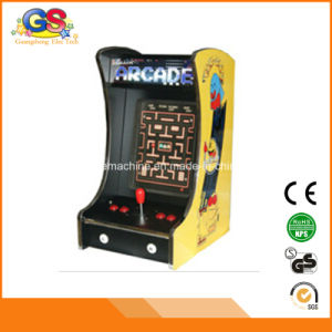 Wholesale Japanese Multi Game Cabinet Mini Cocktail Arcade Machine pictures & photos