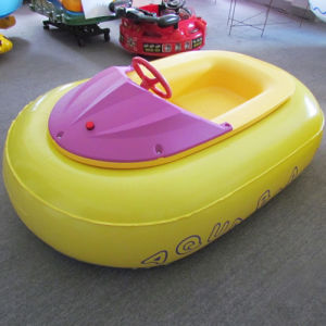 Inflatable Aqua Bumper Boat (CY-M553) pictures & photos