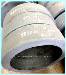 Forged Steel Ring Rolling Rings for Machinery Parts pictures & photos