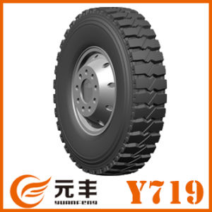 Steel Radial OTR, Earthmover Tire (12.00R20, 11.00R20) pictures & photos