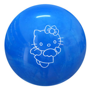 Quality Urethane Material Bowling Ball pictures & photos