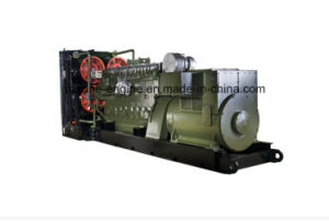 225kVA/180kw Weichai Diesel Marine Generator with  Wp10CD238e200 Engine pictures & photos