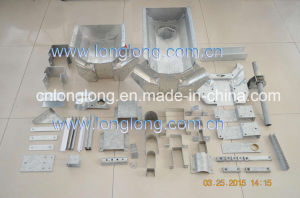 Professional and High Quality Greenhouse Steel Structure Parts pictures & photos