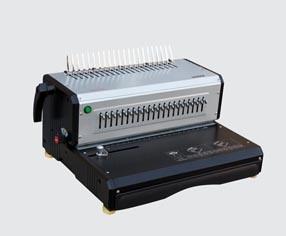 Comb Binding Machine/Binder Machine (HS3088B) pictures & photos