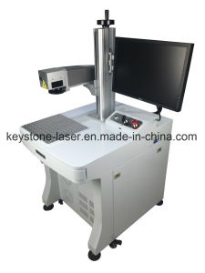 Laser Marking Machine (MARK-F20F /F30F) pictures & photos