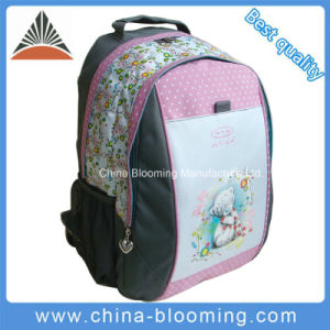 Teenager Cartoon Design School Student Backpack Bag pictures & photos
