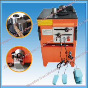 High Quality Rebar Bending Machine China Supplier pictures & photos