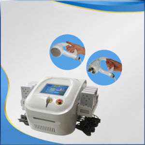 635nm Diode Laser Slimming Machine pictures & photos