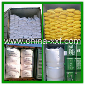 Prilled Urea for Formaldehyde Resin pictures & photos