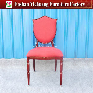 Hotel Strong Frame Banquet Chair Yc-D70-1 pictures & photos