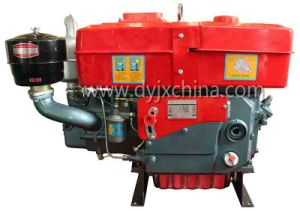 Diesel Engine (ZH1125) pictures & photos