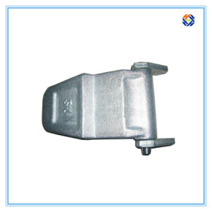 Investment Casting for Valve Parts Chrome Plating pictures & photos