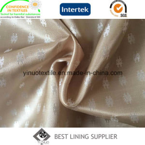 100% Polyester Classic Satin Lining Facbic pictures & photos