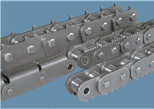 Lumber Conveyor Chain & Attachments pictures & photos