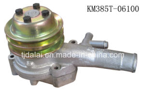 Foton Tractor Water Pump Km385t - 06100 pictures & photos