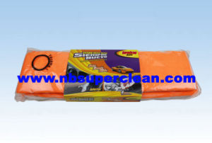 High Quality Microfiber Cleaning Cloth (CN3601-44) pictures & photos