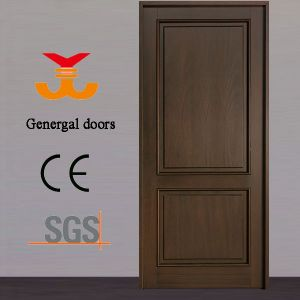 Black Walnut Solid Timber Door pictures & photos