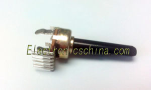 Used for Electronic Fan 12mm Rotary Potentiometer