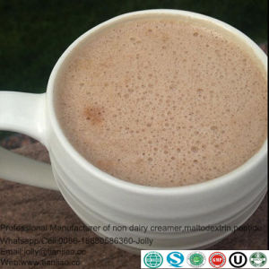 Whole Milk Substitute with Lactose Free Milk pictures & photos