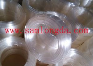 High Quality Polyurethane PU Tube for Pneumatic System (PU1065) pictures & photos