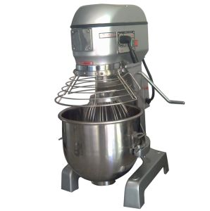 20liters Planetary Mixer with Belt Driven pictures & photos