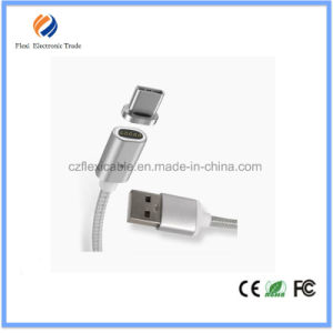 Manufacture Type C to USB 3.0 Quick Charging Cable pictures & photos