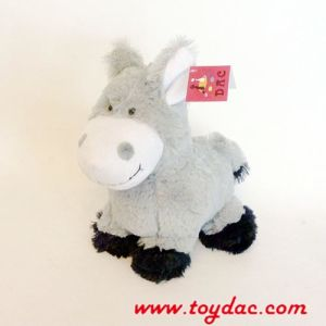 Plush Small Donkey pictures & photos