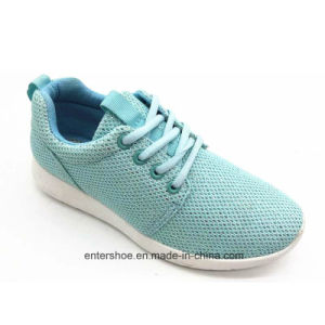 High Quality Trainers Sports Shoes for Women (ET-JRX170453W) pictures & photos