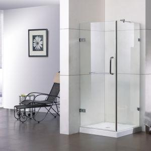 Square Shower Door (RS-S080)