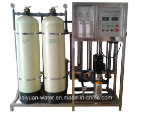 1000lph Water Purification Device/Water Desalination Machine/Pure Water System (KYRO-1000) pictures & photos