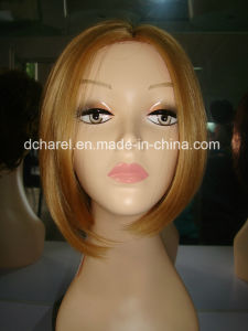 Synthetic Lace Front Wigs pictures & photos