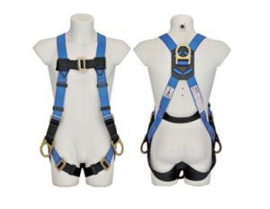 Blue Colour Safety Harness (JE135005C) pictures & photos