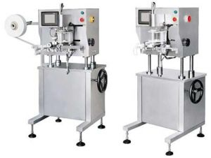 Automatic Paper Inserting Machine pictures & photos