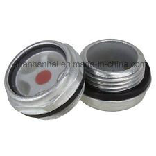 Air Compressor Parts 27mm Thread Oil Level Sight Glass pictures & photos
