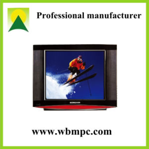 Professional Factory Manufacture High Quality 15′′, 17′′, 21′′crt TV, A Grade CRT Television Best Price