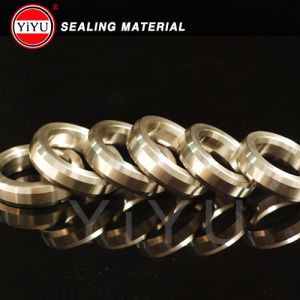 API 6A Metallic Octagonal Ring Joint Gasket for Pipe pictures & photos