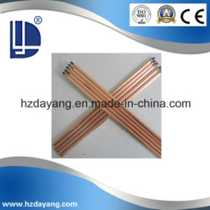 Round Arc Carbon Gouging Electrode pictures & photos