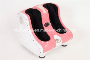 Air Pressure Electric Leg and Foot Massager (ZQ-8007) pictures & photos