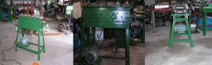 Flat Wave Pipe Machine (pipe machine) pictures & photos